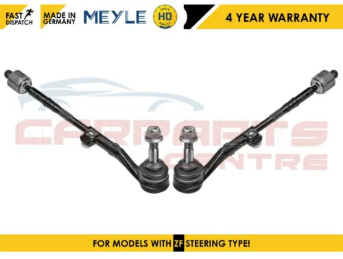 FOR BMW 1 SERIES E81 E82 E87 E88 FRONT LEFT RIGHT TRACK TIE ROD RACK ASSEMBLY