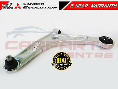 FOR MITSUBISHI LANCER EVO 7 8 9 FRONT LOWER LEFT SUSPENSION CONTROL ARM LH