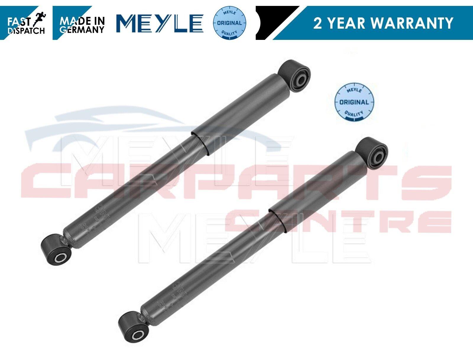 Mercedes Vito Front Coil Spring Part Pair Set W638 108 110 1996-2003