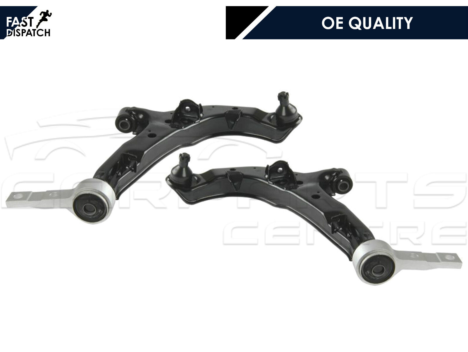 Shock Absorber Front Axle Left Fits Nissan Primera P12 WP12 2002-2016