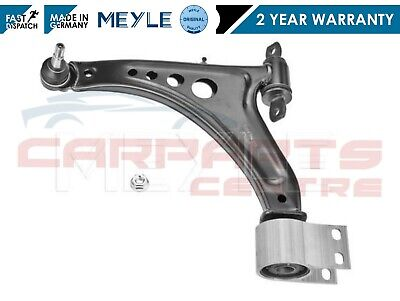 FOR VAUXHALL INSIGNIA B 17- FRONT LOWER LEFT SUSPENSION WISHBONE CONTROL ARM LH