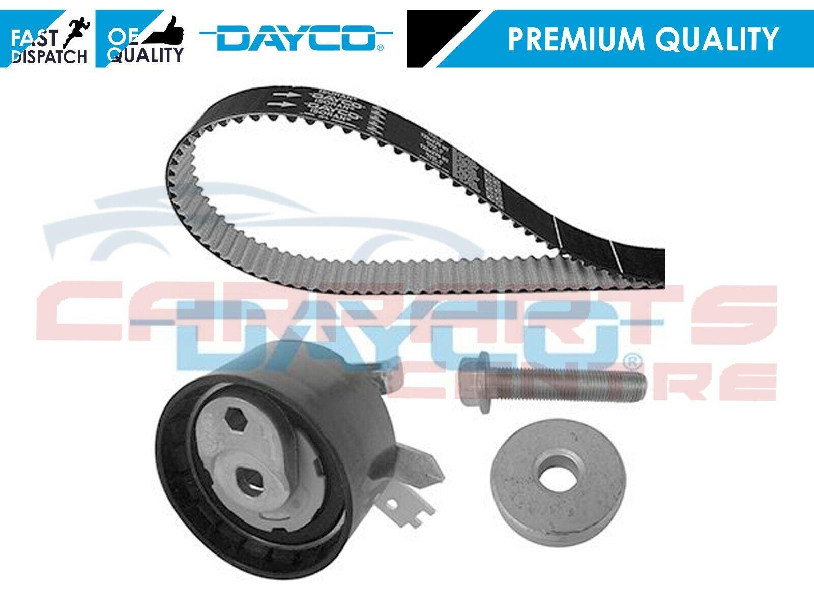 Nissan Note 1.5 DCi Diesel Full Dayco Timing Cam//belt Waterpump Kit OE SPEC