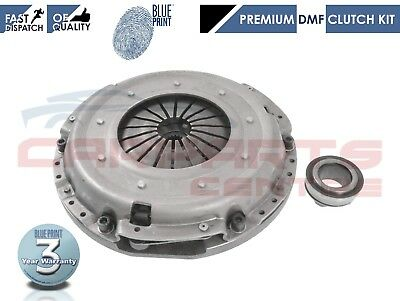FOR CHRYSLER PT CRUISER 2.0 2.4 CLUTCH COVER DISC FLYWHEEL & RELEASE BEARING Kit