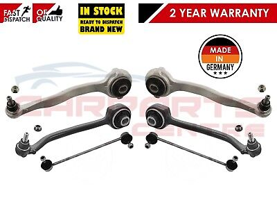 FOR MERCEDES C CLASS FRONT REAR LOWER UPPER SUSPENSION WISHBONE ARM ARMS LINKS