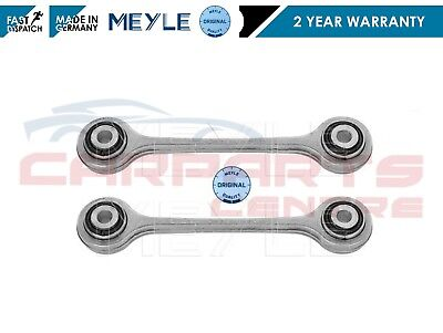 FOR AUDI Q7 VW TOUAREG PORSCHE CAYENNE FRONT ANTIROLL BAR STABISLIER LINKS ARM