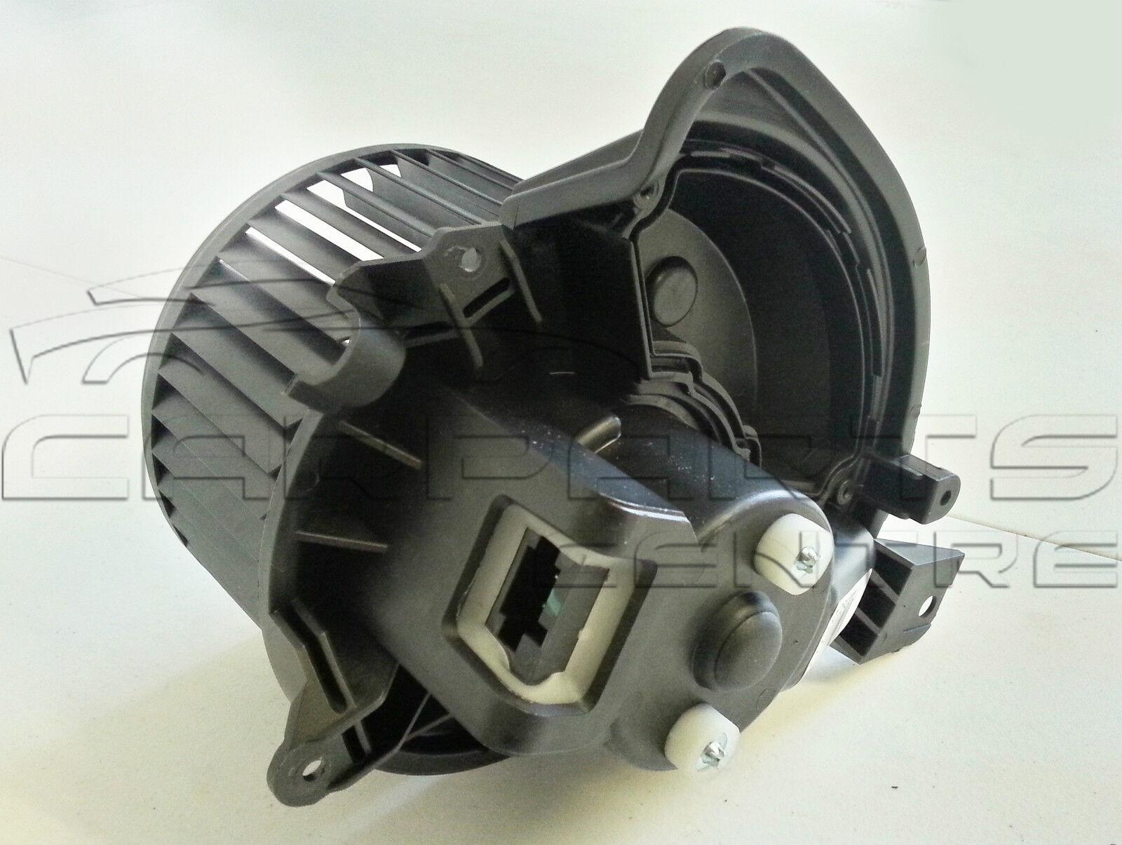 for fiat doblo 2010- heater blower fan motor 164330100 77366904 oe