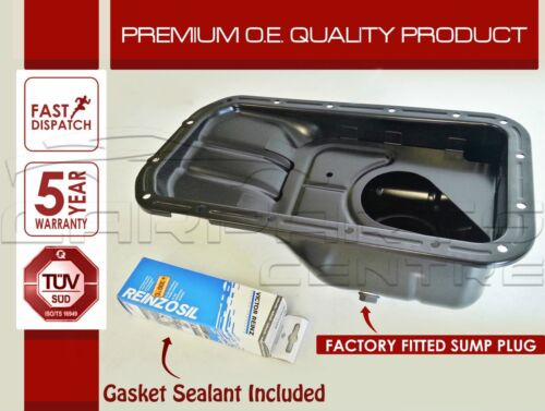 FOR HYUNDAI AMICA ATOZ i10 GETZ KIA PICANTO 1.0 1.1 OIL PAN SUMP GASKET SEALENT