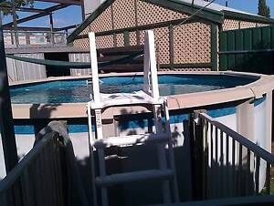 swimming pool Norwood Norwood Area Preview