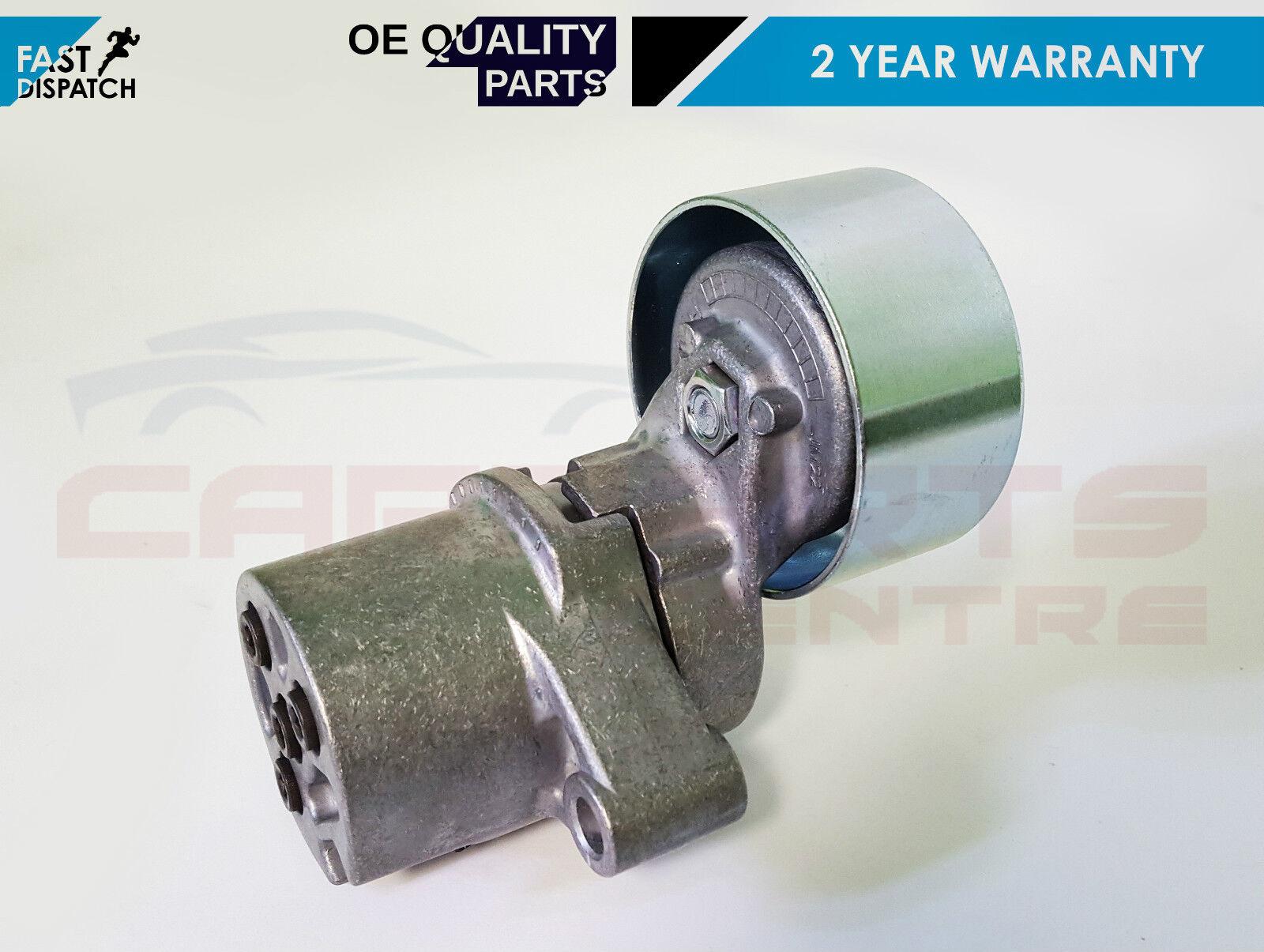 For Mazda 3 5 6 Mpv 20 Diesel Alternator Drive Fan Belt Tensioner 2002 626 Pulley