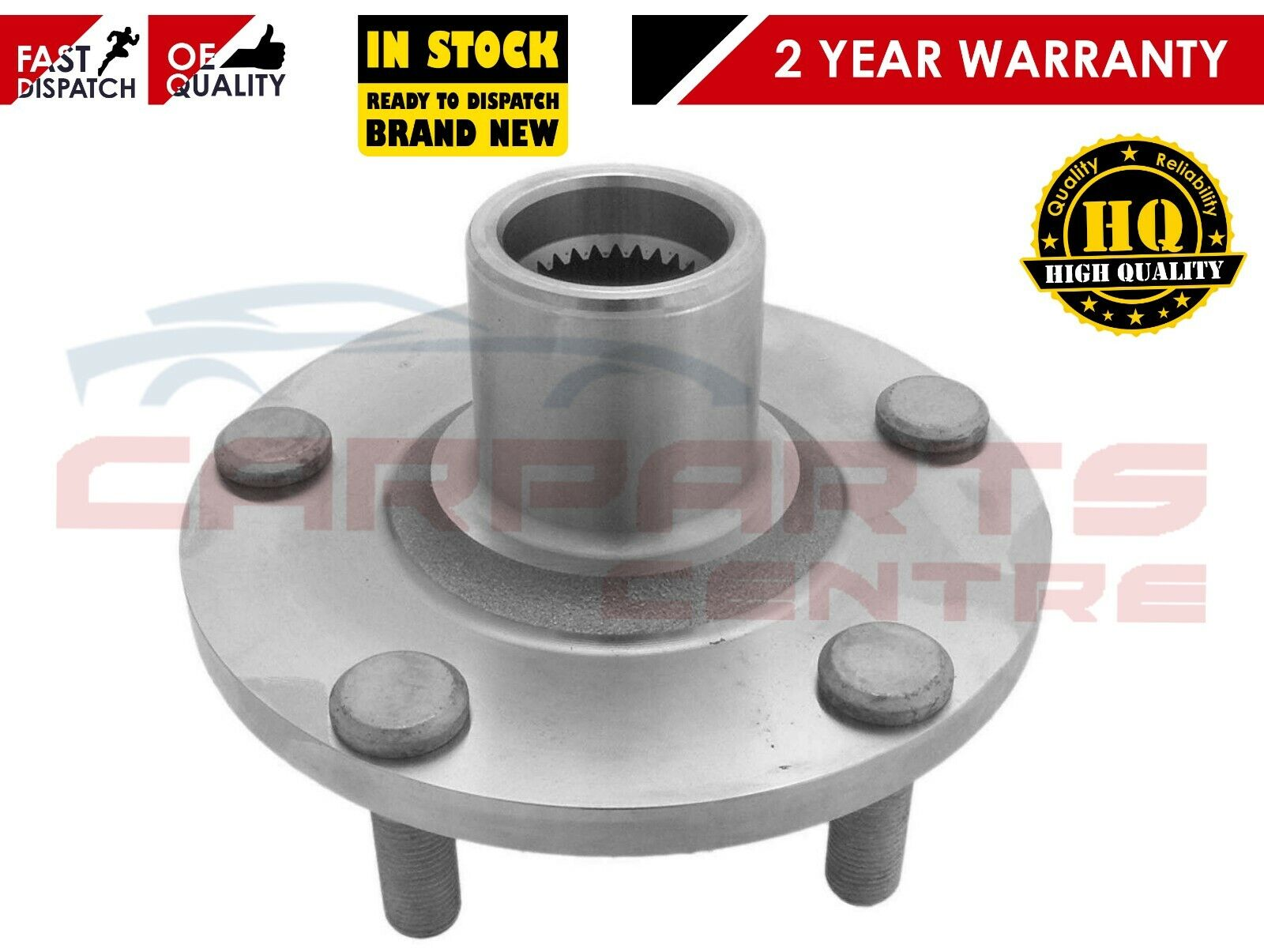 FRONT LEFT BRAKE CALIPER FITS X-TRAIL I 2.0 2.2 2.5 dCi//4WD// T30 2001 ON