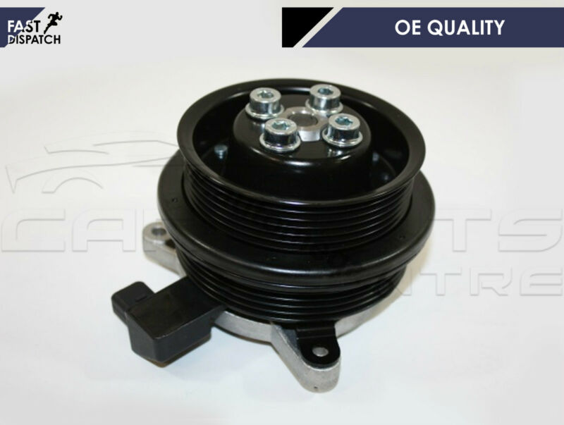 FOR VW BEETLE EOS GOLF MK5 MK6 & PLUS JETTA SCIROCCO TOURAN WATER PUMP 1.4 TSi