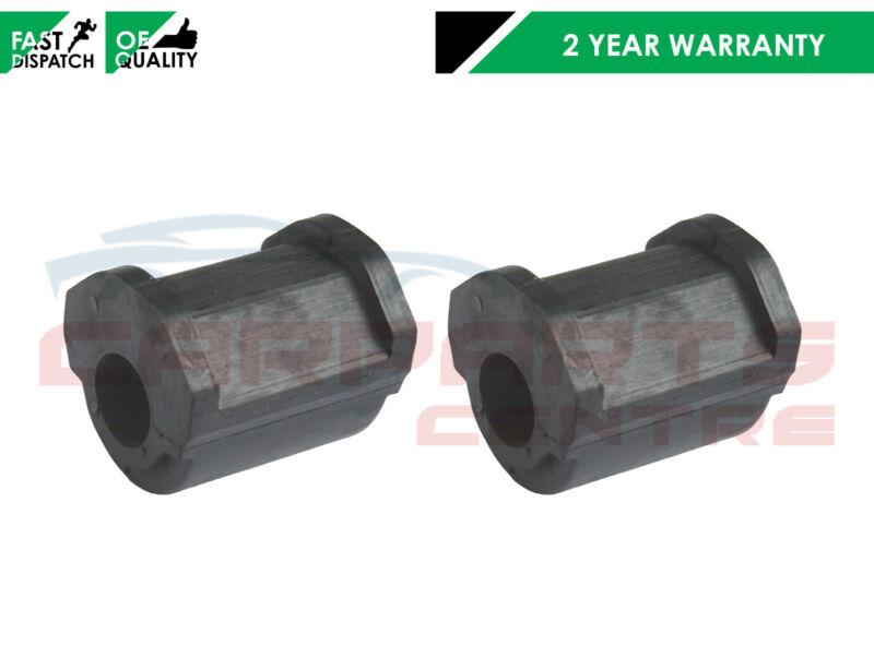 FOR LEXUS IS200 IS300 2x REAR ANTIROLL BAR STABILISER SWAY BAR D BUSH BUSHES