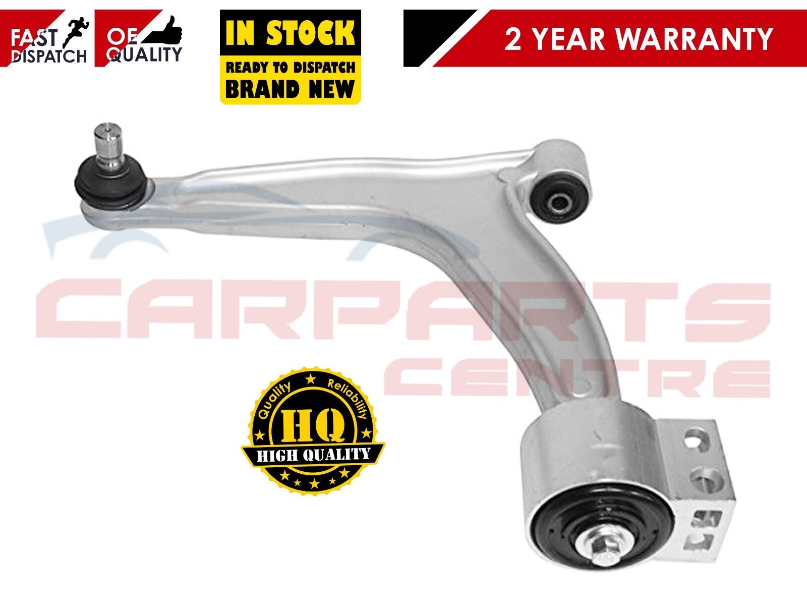 FIAT CROMA 194 2.4D Anti Roll Bar Link Front Left or Right 2005 on 939A3.000 New