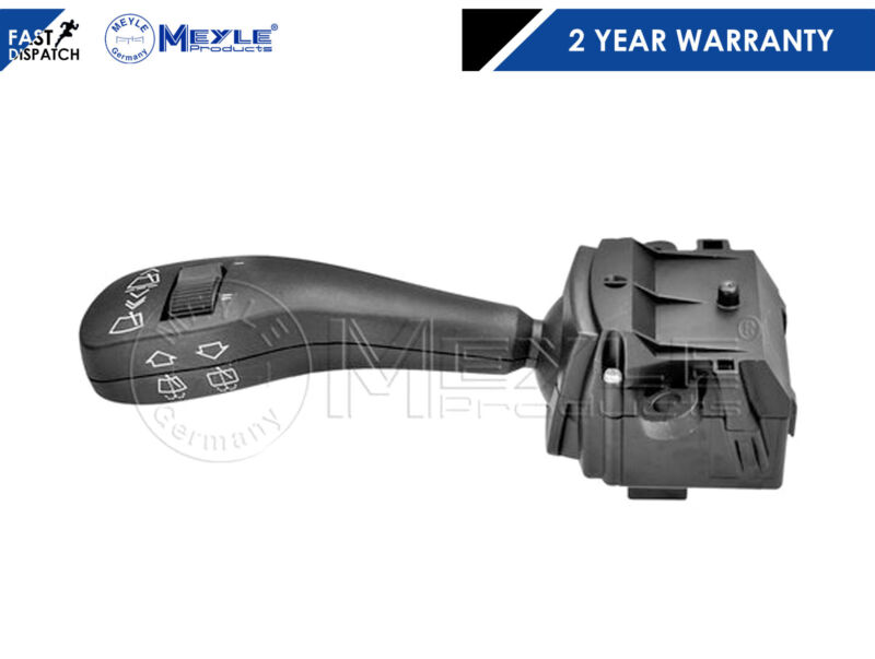 FOR NEW BMW WIPER STALK SWITCH CONTROL COLUMN MEYLE 61 31 8 363 669 61318363669