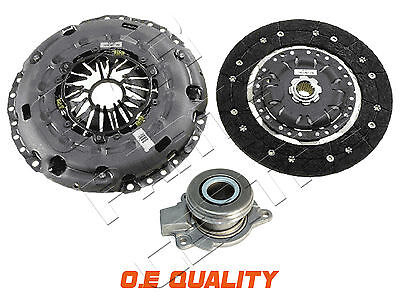 FOR SUZUKI SX4 1.9 DDiS 4X4 2006- CLUTCH COVER DISC KIT RELEASE BEARING SET