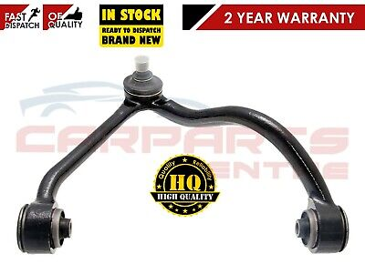 FOR KIA SORENTO 2006- FRONT UPPER RIGHT SUSPENSION WISHBONE CONTROL ARM COMPLETE