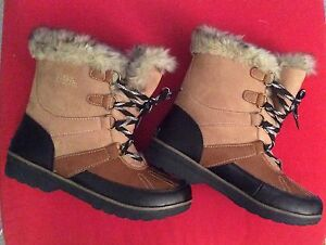 Boots - women's size 10. Rugged Outback brand.