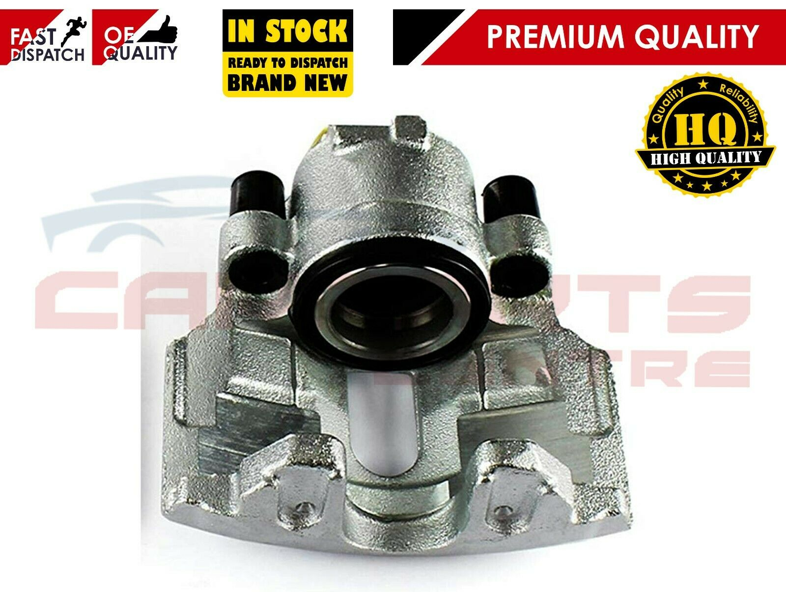 For A4 A6 Exeo Superb Passat Front Right Driver Side Brake Caliper NEW