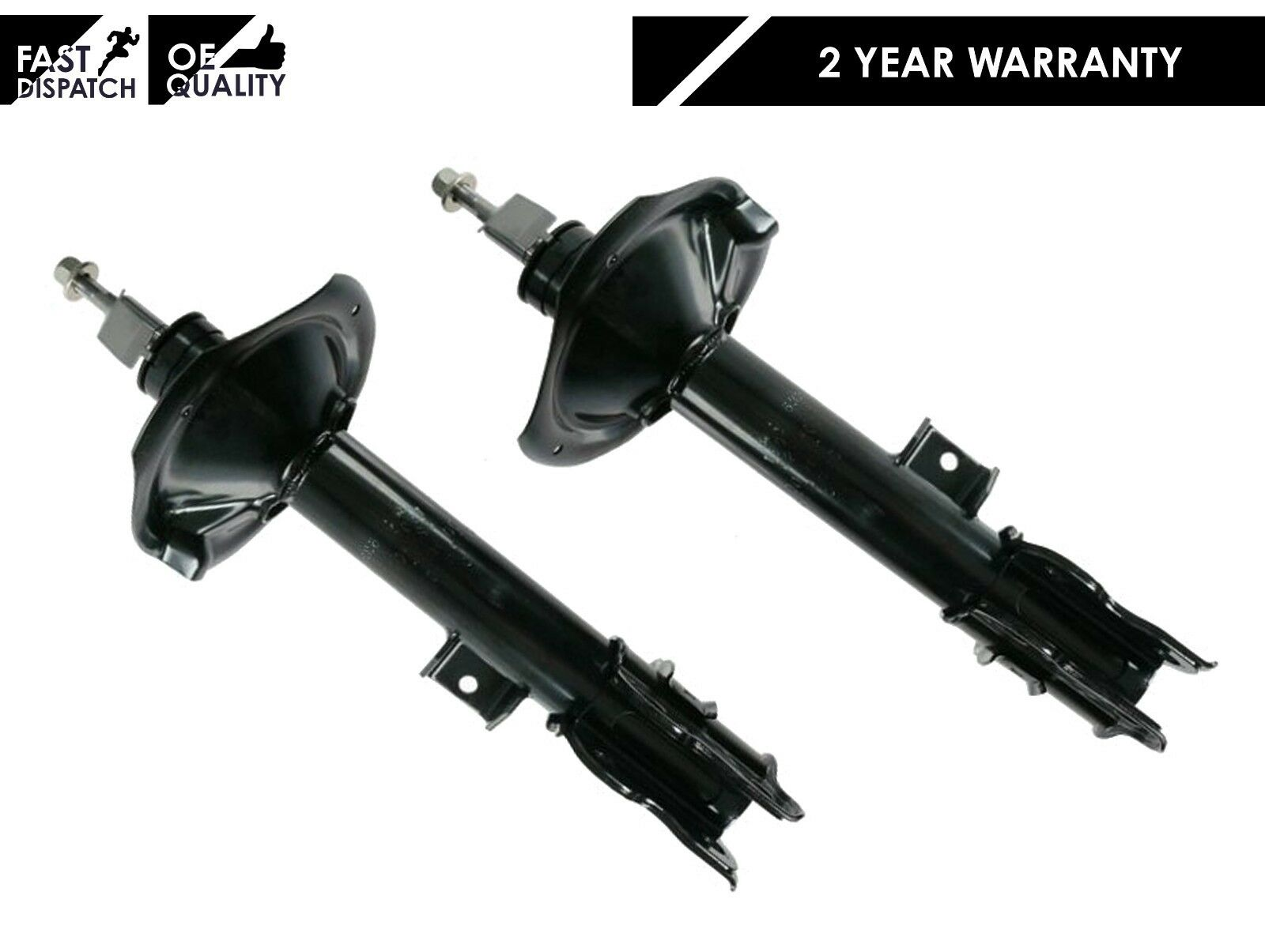 FOR NISSAN XTRAIL T30 FRONT SUSPENSION SHOCK ABSORBER SHOCKER X-TRAIL LEFT RIGHT