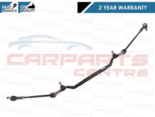 FOR MERCEDES SLK 1996-2004 FRONT INNER STEERING ROD DRAG LINK TRACK ROD ASSEMBLY