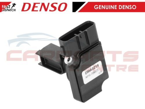 FOR TOYOTA AVENSIS VERSO COROLLA PREVIA 2.0 GENUINE AIR MASS SENSOR 22204-27010