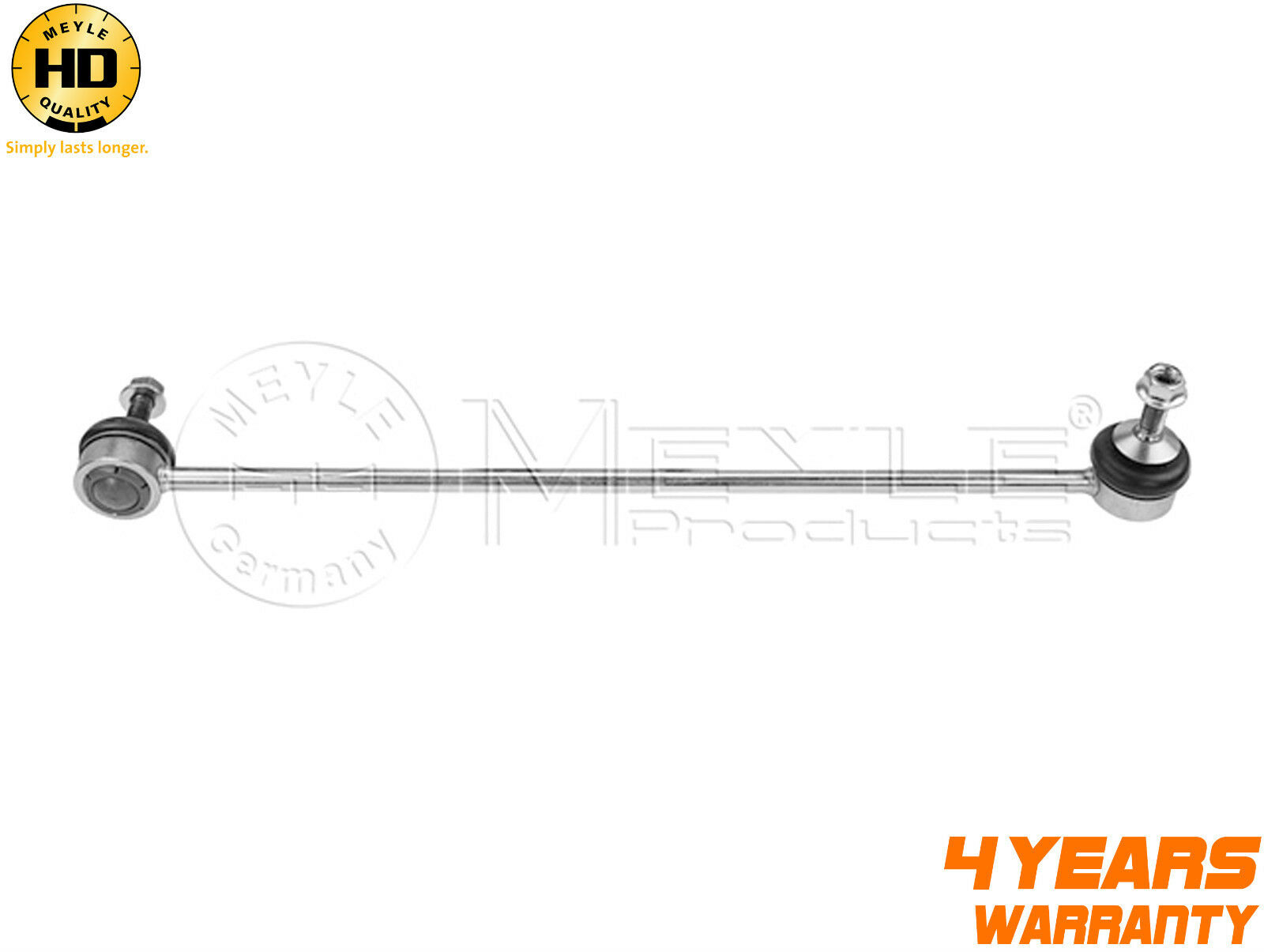 FRONT HD STABILISER ANTIROLL BAR LINK LR024474 FOR LANDROVER EVOQUE LV 2011