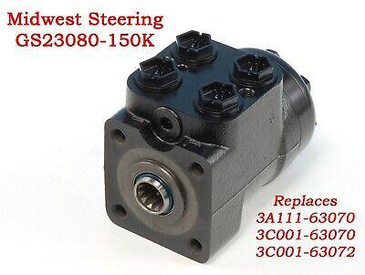 Kubota Steering Valve L48 M5040 M6040 M7040 M8200 M9000 See Below For Full List