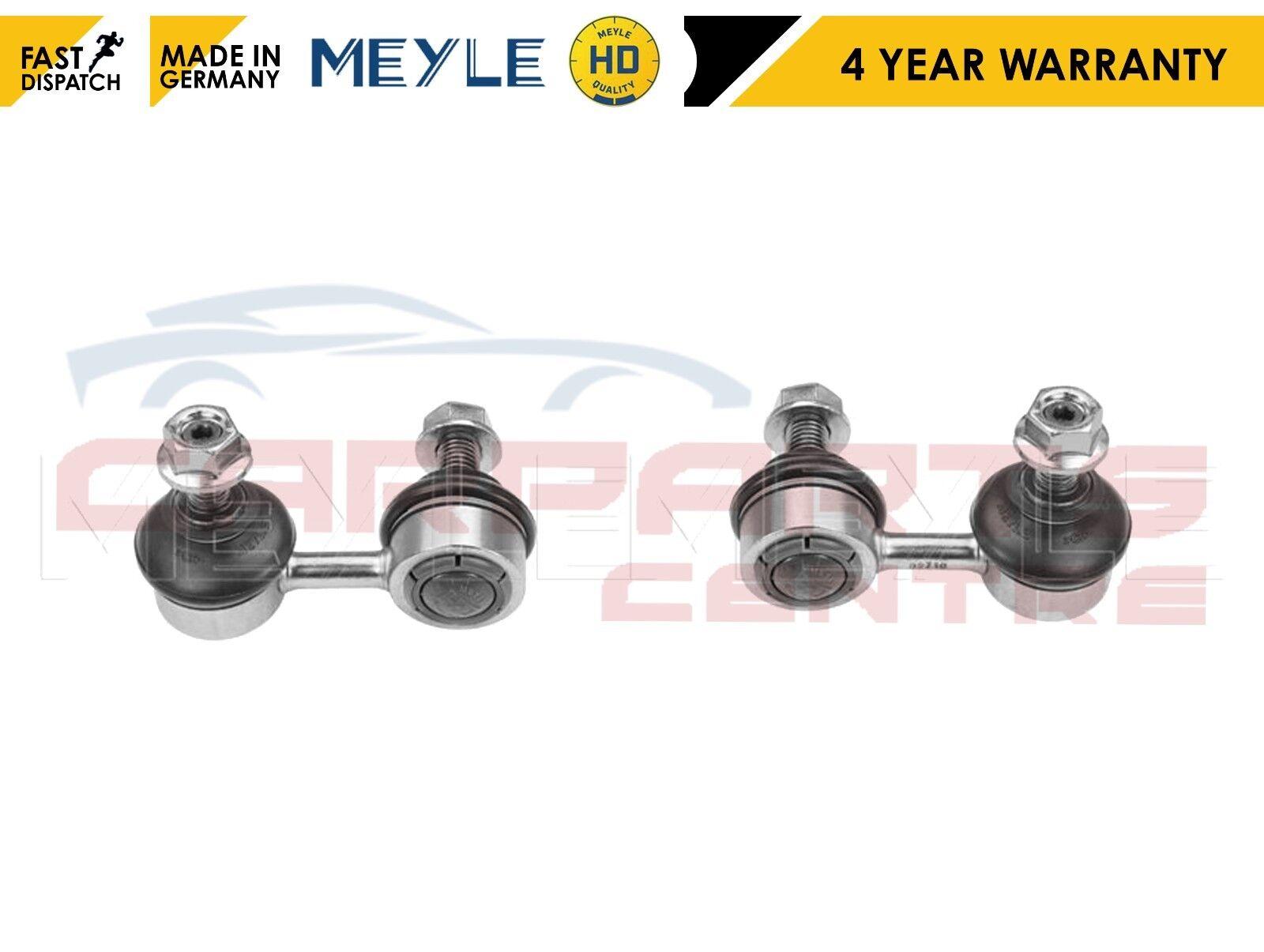 Range Rover font Front anti Roll Bar stabilisateur Link LR024474 OEM MEYLE
