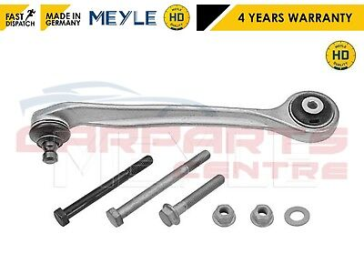 FOR A4 A6 PASSAT EXEO ST SUPERB FRONT SUSPENSION FRONT UPPER RIGHT CONTROL ARM