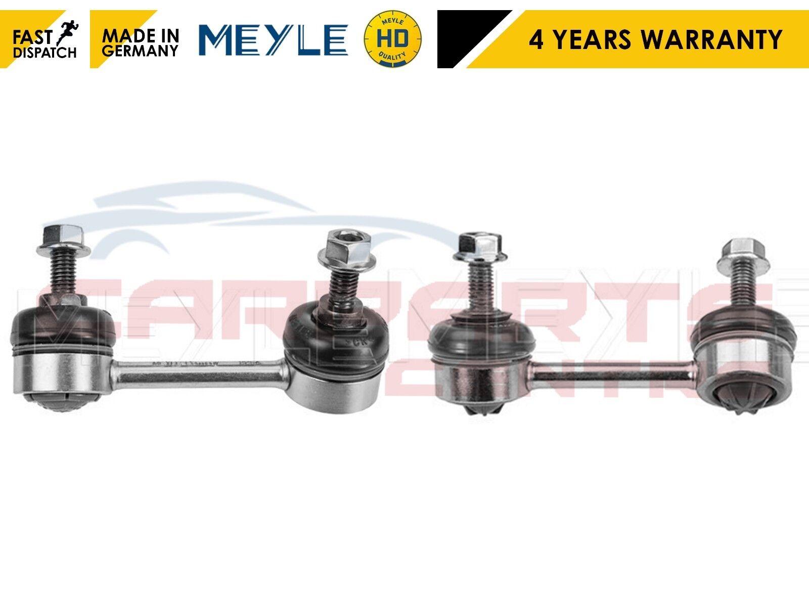 MEYLE Rod//Strut stabiliser HD QUALITY 30-16 060 0029//HD