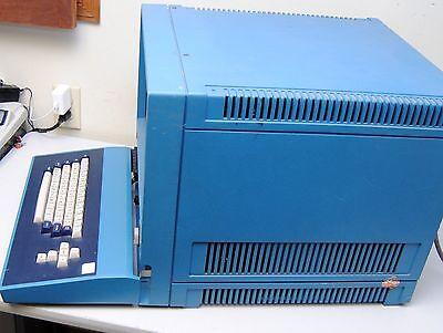 Деталь Rare Intel MDS-80 Development System