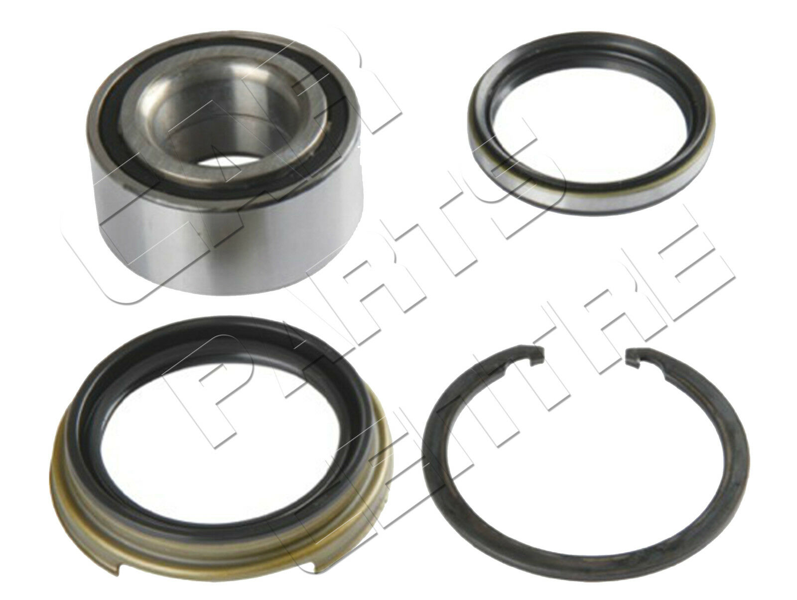 FOR Toyota Starlet 1.3 GT Turbo Glanza V EP82 EP91 Rear Wheel Bearing Kit