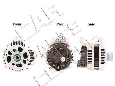 Se adapta a Land Rover Range Rover MK3 4.4 TDV8 Genuine OE Denso Alternador