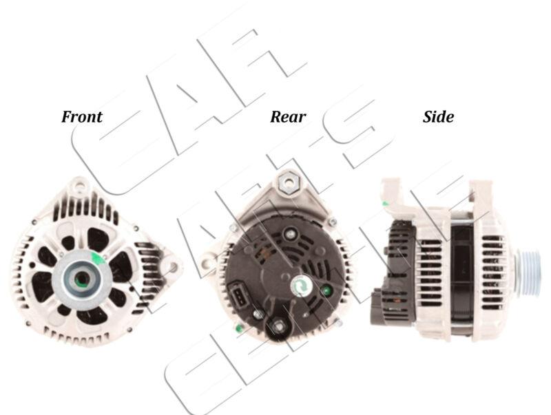 FOR LAND ROVER RANGE ROVER MK3 III 3.0 TD6 BRAND NEW ALTERNATOR 120 AMP UNIT
