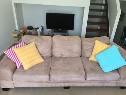 3 Seater + 2 seater sofa set