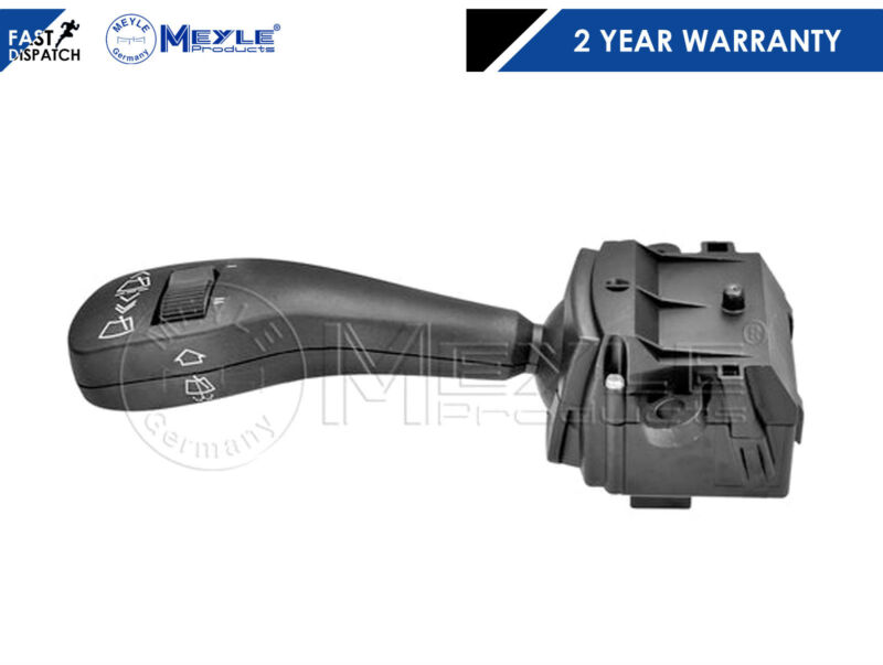 FOR NEW BMW WIPER STALK SWITCH CONTROL COLUMN MEYLE 61 31 8 363 664 61318363664