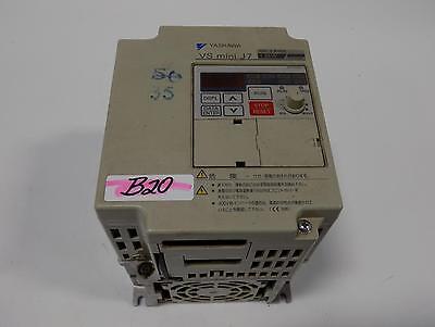 Yaskawa Vs Mini J7 Inverter Cimr-j7aa21p6