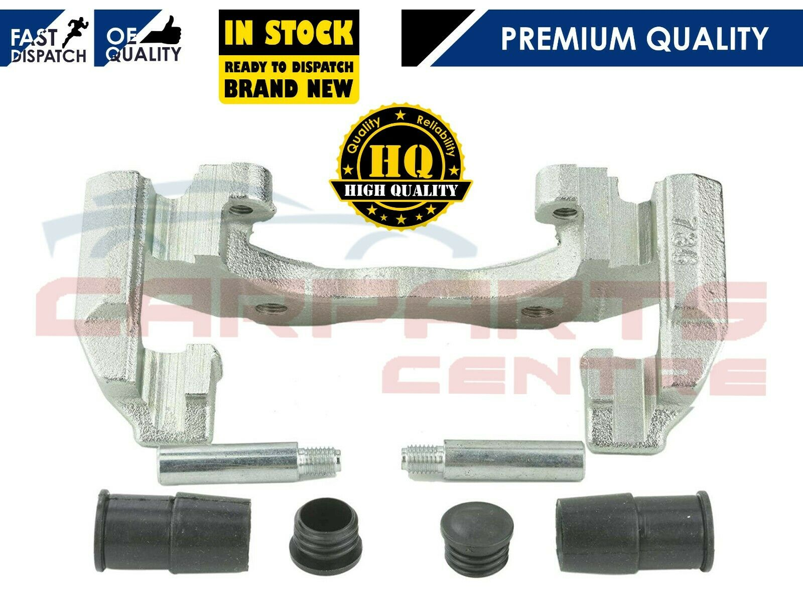 Ford focus front brake caliper drivers o//s//f offside cmax 2005-2010 mk 2