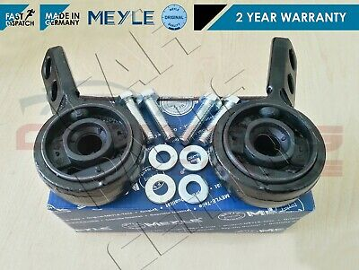 Group 27 Gel - FOR BMW 3 SERIES E30 E36 Z3 FRONT WISHBONE ARM REAR BUSH HOLDER MEYE GERMANY