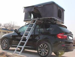 Roof Top Tent Hard Shell - Collapsible - Automatic Opening Tullamarine Hume Area Preview