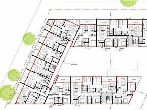 Attention: Developers & Builders- DA approved 37 x apartments Chester Hill Bankstown Area Preview