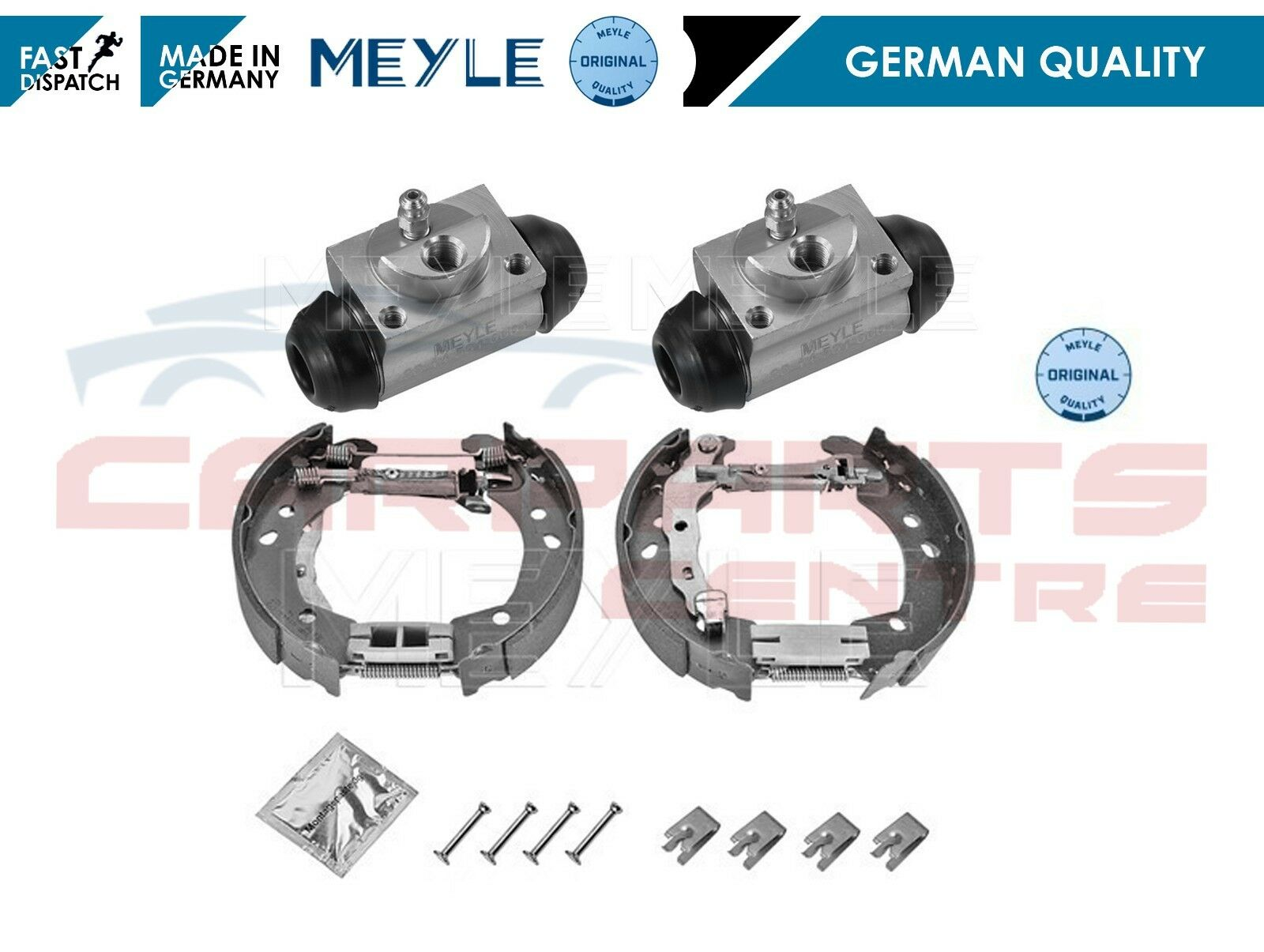 FOR NISSAN MICRA K12 1.0 1.2 1.4 1.5 DIESEL 1.6 2002-2010 REAR STUB AXLE