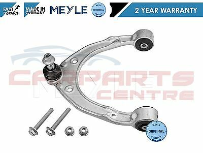 FOR AUDI Q7 VW TOUAREG PORSCHE CAYENNE FRONT UPPER WISHBONE ARM BALL JOINT BOLTS