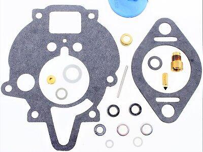 Carburetor Kit Fits John Deere Combine 105 13023 14990 Ar39900 Zc52
