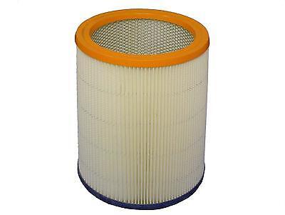 6160 P dustri Luftfilter Filterpatrone Rundfilter Filter für  AQUAVAC 6160 F