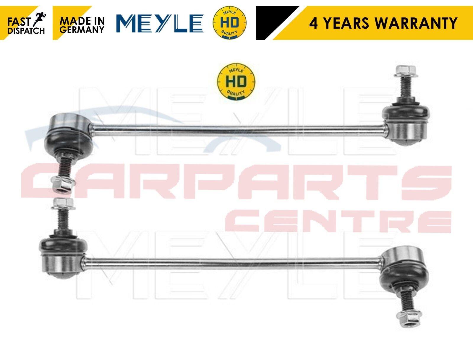 FOR BMW 3 SERIES E90 X1 E84 03-15 REAR STABILISER ANTI ROLL BAR DROP LINK X 2