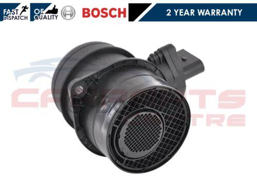 AUDI VW SKODA SEAT 1.9 2.0 TDI MASS AIR FLOW METER SENSOR 0281002461 074906461B