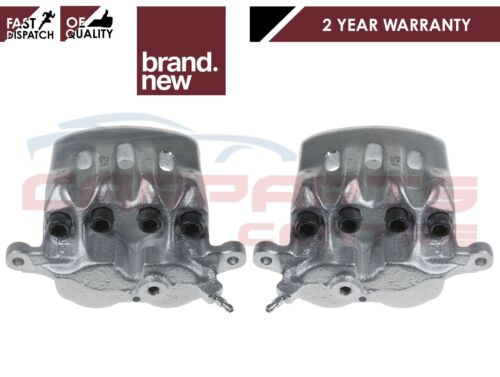 FOR LEXUS IS200 IS 200 IS300 IS 300 FRONT LEFT RIGHT BRAKE CALIPER CALIPERS
