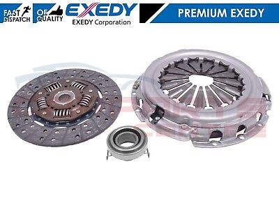 FOR TOYOTA HIACE 2.5 260mm 3PC EXEDY CLUTCH COVER DISC BEARING KIT 2001-2006