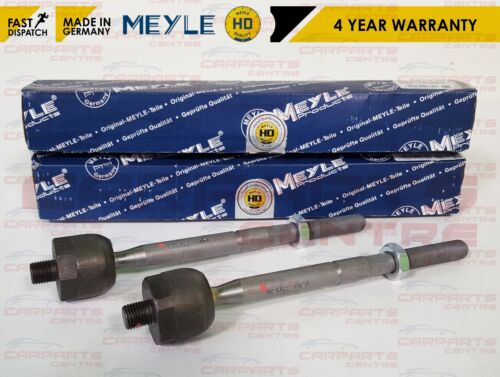 FOR BMW 2 SERIES X1 MINI COUNTRYMAN CLUBMAN 2014- FRONT INNER TRACK TIE ROD ENDS